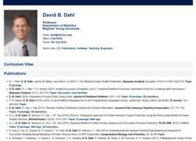 dahl.byu.edu