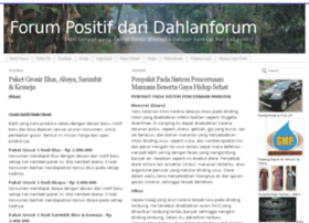 dahlanforum.wordpress.com
