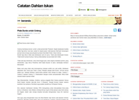 dahlaniskan.wordpress.com