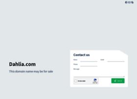 dahlia.com