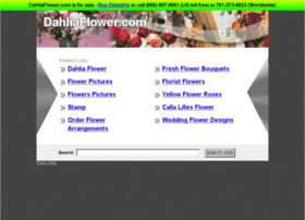 dahliaflower.com