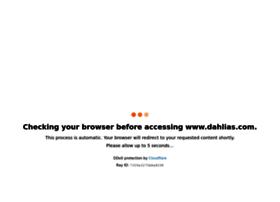 dahlias.com