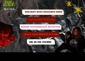 dahlidurley.com