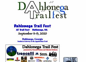 dahlonegatrailfest.org
