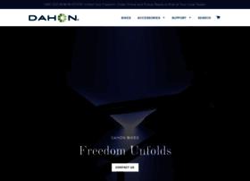 dahonbikes.com