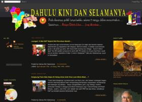 dahulukiniselamanya.blogspot.com