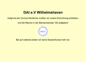 dai-whv.de