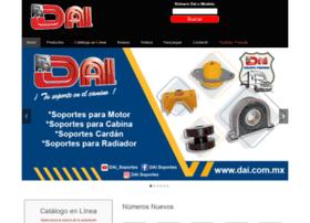dai.com.mx