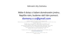 daihatsu-strnadek.cz