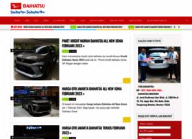 daihatsu-xenia.com