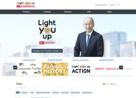 daihatsu.com