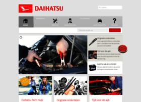 daihatsu.nl