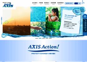 daiki-axis.com