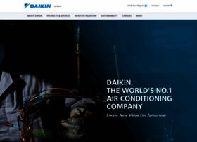 daikin.com