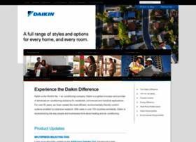 daikinac.com