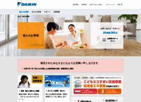daikinaircon.com