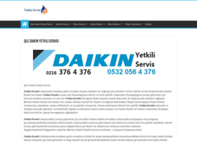 daikinservis.gen.tr
