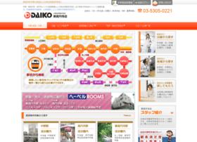 daiko-hkoenji.jp