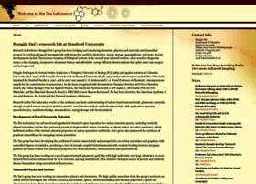 dailab.stanford.edu