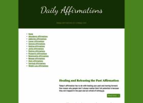 daily-affirmations.com