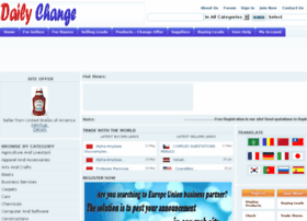 daily-change.eu