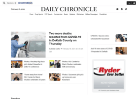 daily-chronicle.com