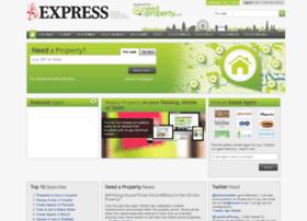 daily-express.needaproperty.com