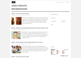 daily-health-information.blogspot.com
