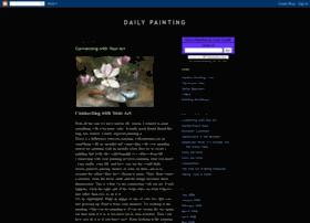 daily-painting.blogspot.com