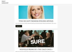 daily-sarah.net