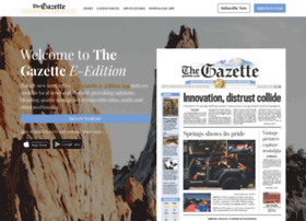daily.gazette.com