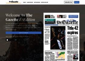 daily.gazette.com