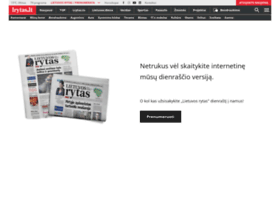 daily.lrytas.lt