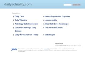 dailyactuality.com