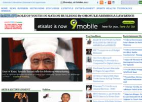 dailyafricagist.com