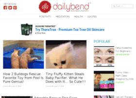 dailybend.com