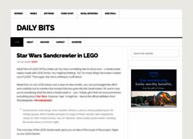 dailybits.com