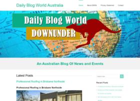 dailyblogworld.com