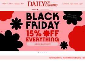 dailyblooms.com.au