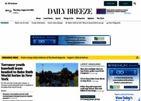 dailybreeze.com