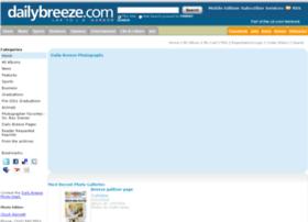 dailybreeze.mycapture.com