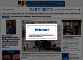 dailybruin.com