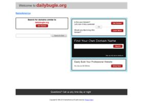 dailybugle.org