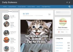 dailybukwass.com