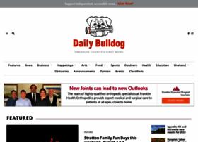 dailybulldog.com