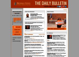dailybulletin.buffalostate.edu
