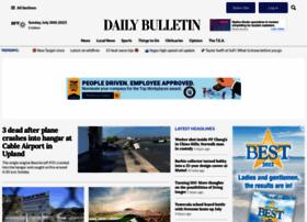 Dailybulletin.com