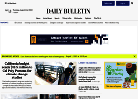 dailybulletin.com