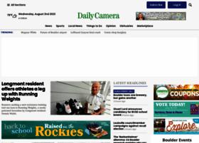dailycamera.com