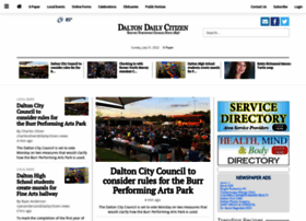 dailycitizen.news